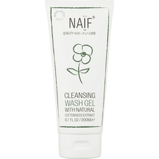 Naïf Baby Care Cleansing Wash Gel