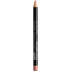 NYX Professional Makeup Slim Lip Pencil  Nude Pink SPL858