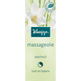 Kneipp Patchouli Massageolie