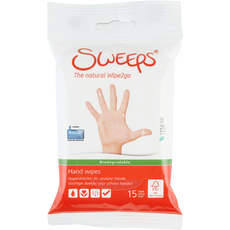 Sweeps Hand Wipes Mini