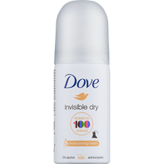 Dove Invisible Dry Anti-Transpirant Spray Mini