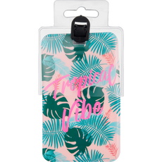 Sundaze Luggage Tag Tropical