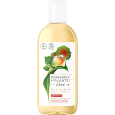Dove Powered by Plants Oil Body Wash Geranium Douchegel 250 ML