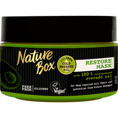 Nature Box Jar Treatment Avocado