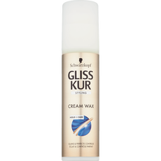 Gliss Kur Control & Care Cream Wax