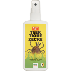 Care Plus Anti-Teek Spray