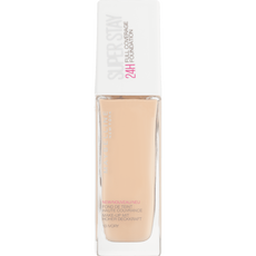 Maybelline Superstay 24H Foundation 010 Ivory