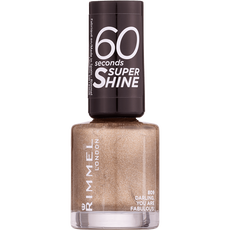Rimmel London 60 Seconds Supershine Nailpolish - 809 Darling, You Are Fabulous!