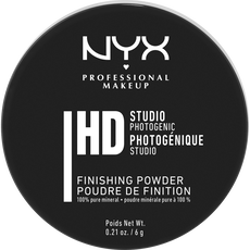 NYX Professional Makeup Studio Finishing Powder  Studio Finishing Powder SFP01