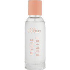 S. Oliver Moment Woman Eau De Toilette