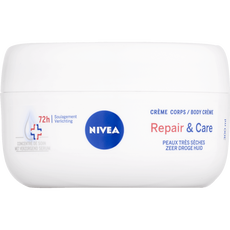 NIVEA Repair & Care Body Crème