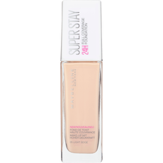 Superstay 24H Foundation 005 Light Beige