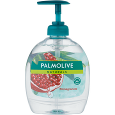 Palmolive Pure Liquid Hand Soap Pomegranate