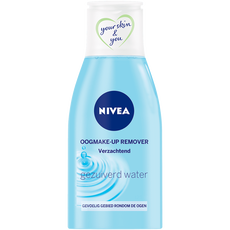 NIVEA Oogmake-up Reinigingslotion 125 ML