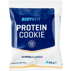 Body & Fit Protein Cookies Almond