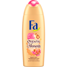 Fa Oriental Moments Caring Shower Cream