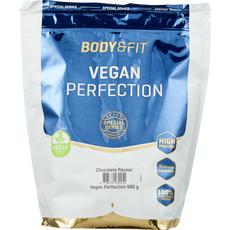 Body & Fit Vegan Perfection Special Series Chocolate 986G Pouch