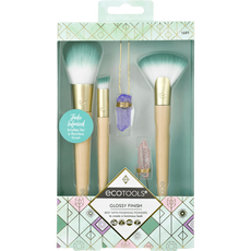 Ecotools Glossy Finish Set