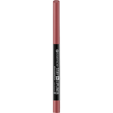 Essence Stay 8H Waterproof Lipliner 02 Just Perfect