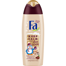 Fa Showergel Cacao Winter Edition
