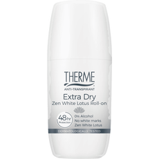 Therme Anti-Transpirant Extra Dry Roll-on 60 ML