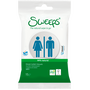 Sweeps the natural wipe to go moist toilet tissues