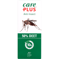 Care Plus Deet Anti-Insect Lotion 50%