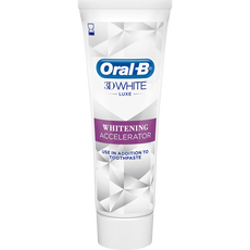Oral-B 3D White Luxe Whitening Accelerator 75 ml