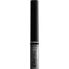 NYX Professional Makeup Glitter Goals Liquid Eyeliner Diamond Dust GGLEL02
