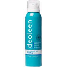 Deoleen  Sensitive Spray anti-transpirant 150 ML