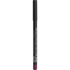 NYX Professional Makeup Suede Matte Lip Liner Girl,Bye SMLL58