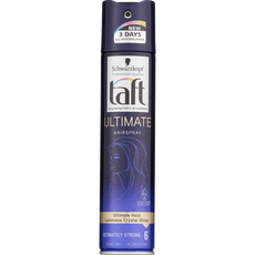 Schwarzkopf Taft Ultimate Hairspray