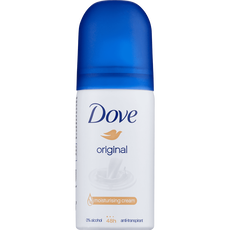 Dove Original Anti-Transpirant Spray Mini