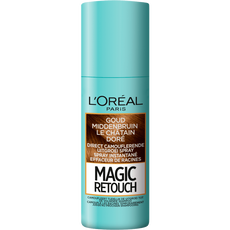 L'Oréal Paris Magic Retouch Uitgroei Camouflage Spray 10 Goud Middenbruin