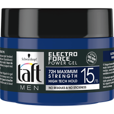 Taft Gel Electro Force High Tech Hold