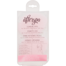 AfterSpa Bath & Shower Cleansing Puffs