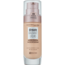 Maybelline - Dream Satin Liquid - 10 Porcel Ivory - Foundation SPF13