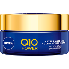 NIVEA Q10 Power +Extra Voedend Nachtcrème 50 ML