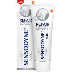 Sensodyne Repair & Protect Whitening Tandpasta