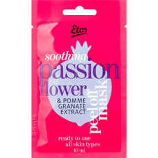 Etos Soothing Passion Flower Peel-Off Mask