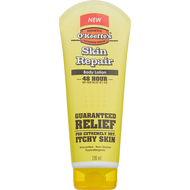 O'Keeffe'S Skin Repair Body Lotion
