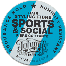 Johnny's Chop Shop Sports & Social