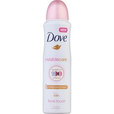 Dove Invisible Care Anti-Transpirant Spray