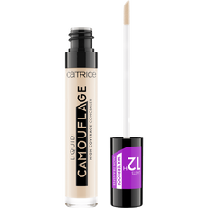 Catrice Liquid Camouflage High Coverage Concealer 001 Fair Ivory