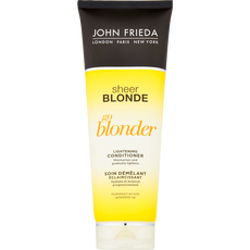 John Frieda Sheer Blonde Go Blonder Conditioner