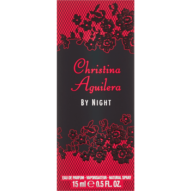 Christina Aguilera By Night Eau De Parfum