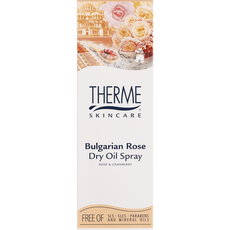 Therme Bulgarian Rose Dry Oil Spray