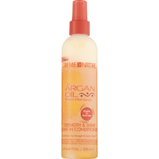 Crème of Nature Argan Oil Leave-In Conditioner