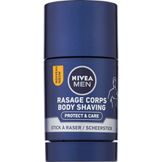 NIVEA MEN Protect & Care Body Shaving Scheerstick