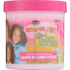 African Pride Dream Kids Leave-In Conditioner Jar